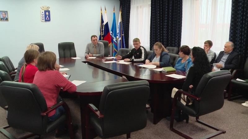 Заседание общ. комис. 10.09.2019