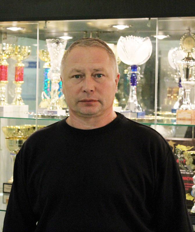 Трофимов Александр Борисович