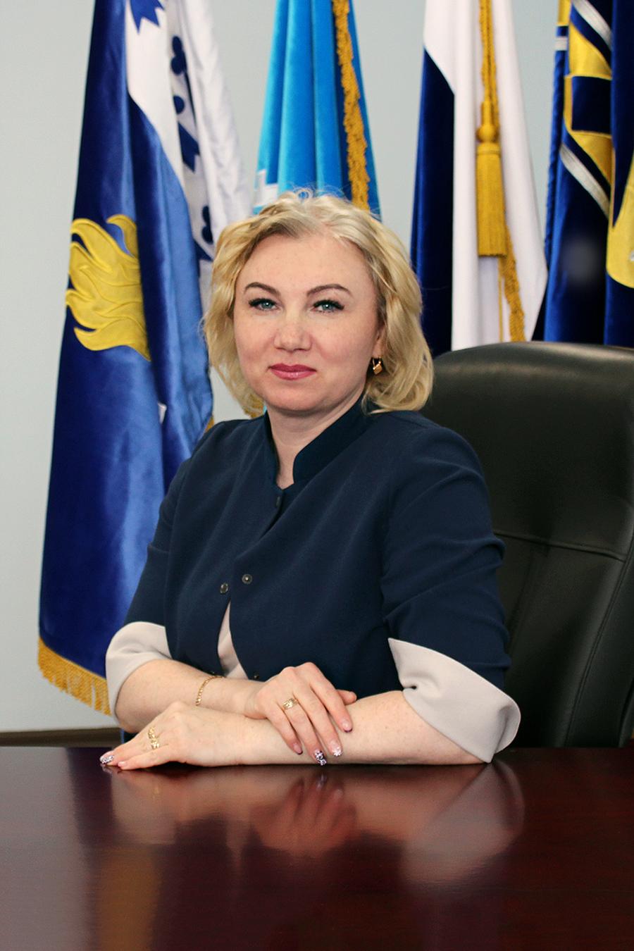 Грибовская Татьяна Валериевна