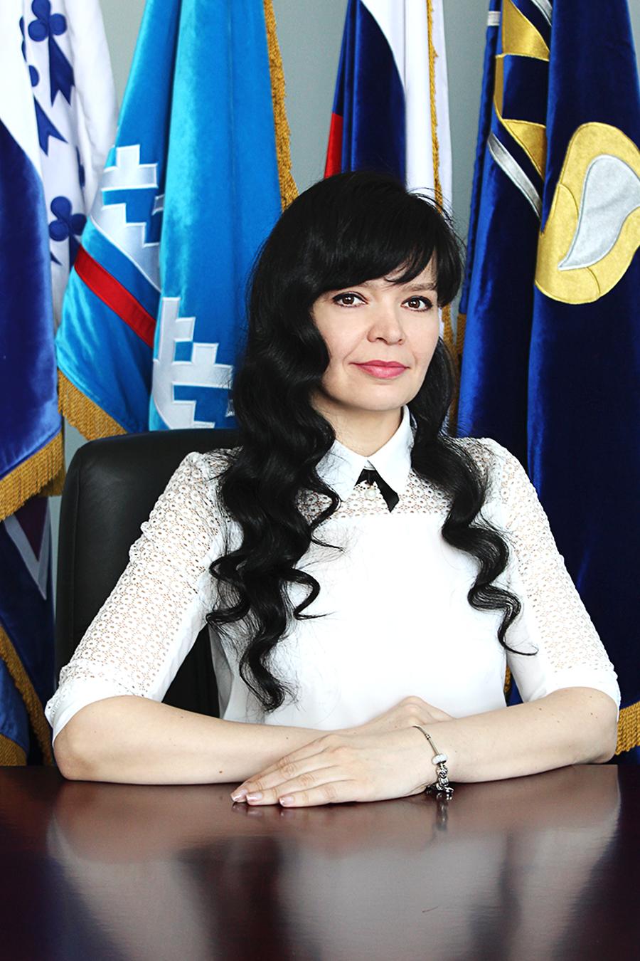 Якоб Наталья Николаевна