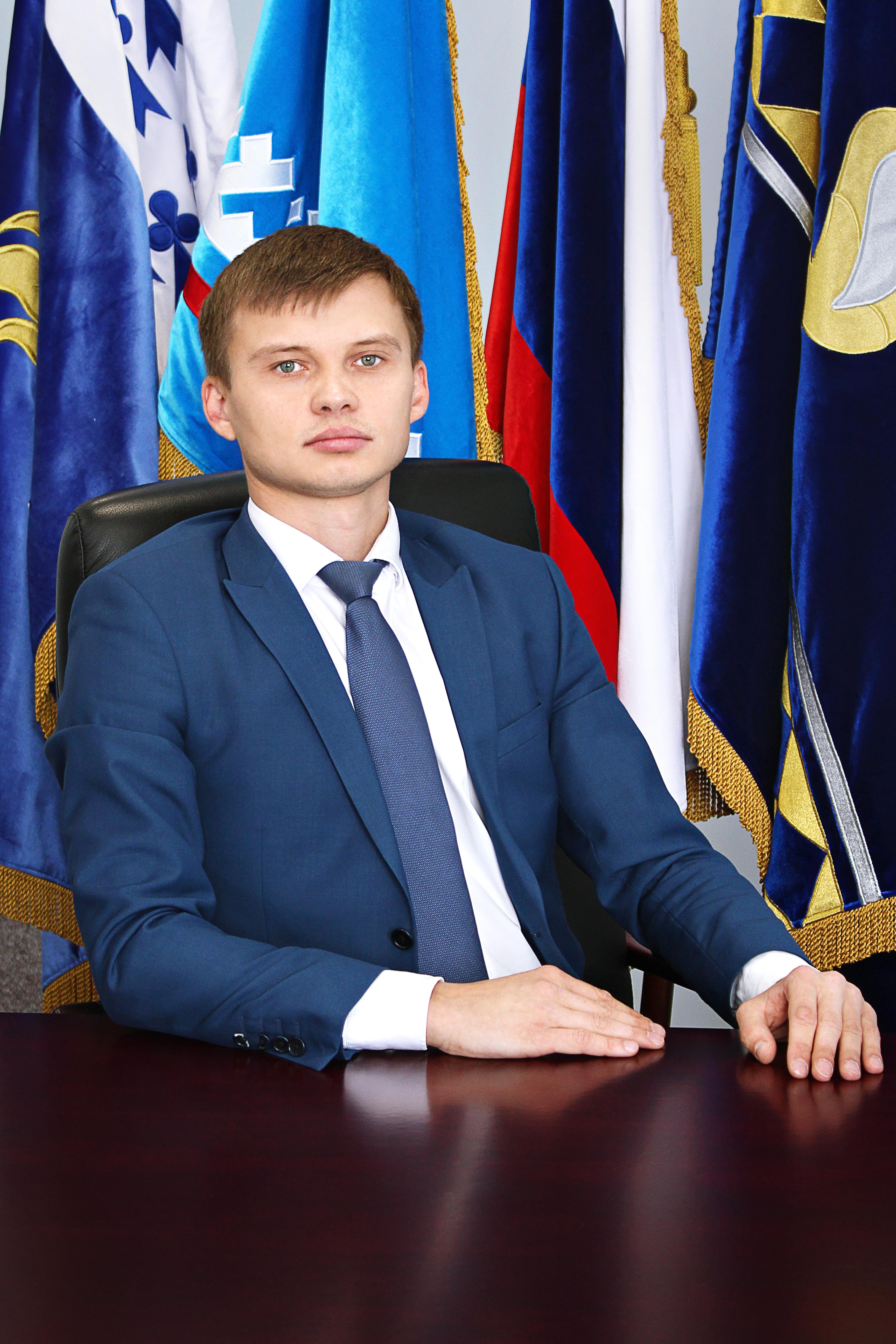 Афанасьев Сергей Николаевич