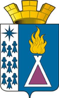 Герб муниципального образования поселок Уренгой