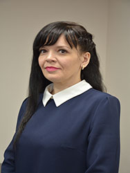 Вавилкина Наталья Николаевна