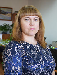 Каденцова Ольга Александровна