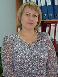 Нагорная Валентина Петровна