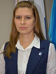 Паршикова Пелагея Юрьевна