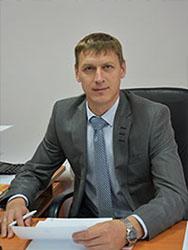Матюшкин Николай Евгеньевич