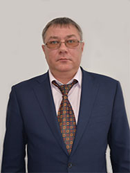 Мамчур Сергей Викторович